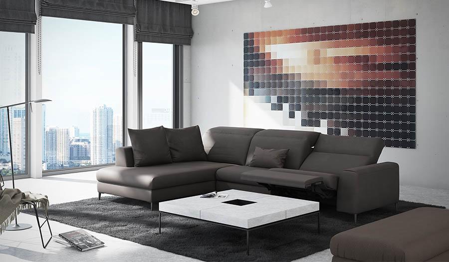 Donato - Grimaldi - Grey