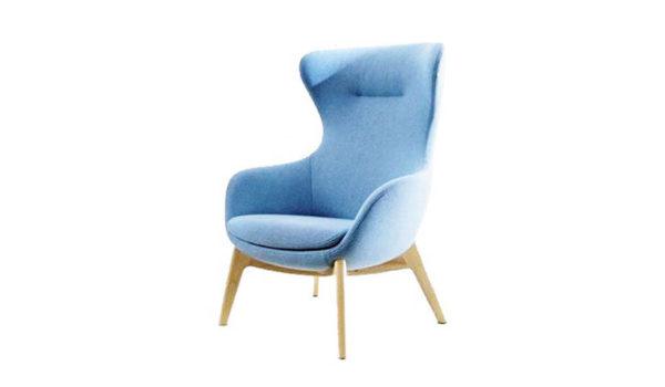 Fotel Vouge