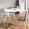 stol-essai-white-prostokat-4-krzesla-foglio