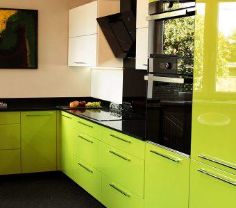 Wymarzona kuchnia na wymiar może być u Ciebie już za 8 tygodni!