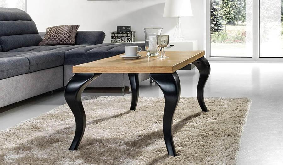 Belleza-stolik